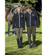 Mountain Horse CARRINGTON SOFTSHELL, unisex